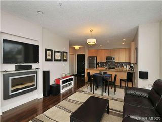 Photo 4: 211 4529 West Saanich Rd in VICTORIA: SW Royal Oak Condo for sale (Saanich West)  : MLS®# 690299