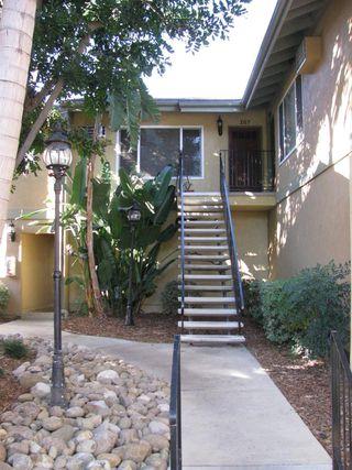 Photo 3: LA MESA Condo for sale : 2 bedrooms : 4849 Williamsburg Lane #267