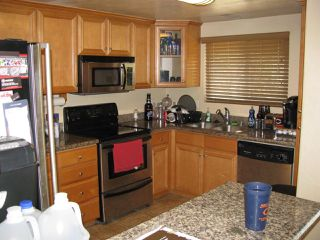 Photo 4: LA MESA Condo for sale : 2 bedrooms : 4849 Williamsburg Lane #267