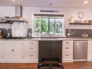 Photo 12: 1380 DUFFIELD ROAD in COBBLE HILL: ML Cobble Hill House for sale (Malahat & Area)  : MLS®# 694031