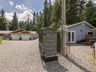 Photo 25: 1380 DUFFIELD ROAD in COBBLE HILL: ML Cobble Hill House for sale (Malahat & Area)  : MLS®# 694031