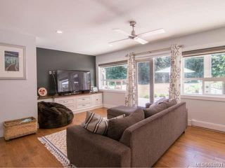 Photo 8: 1380 DUFFIELD ROAD in COBBLE HILL: ML Cobble Hill House for sale (Malahat & Area)  : MLS®# 694031