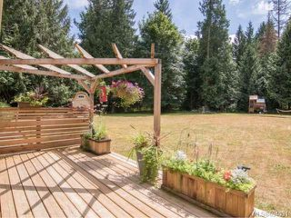 Photo 22: 1380 DUFFIELD ROAD in COBBLE HILL: ML Cobble Hill House for sale (Malahat & Area)  : MLS®# 694031