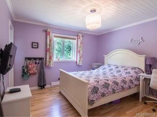 Photo 16: 1380 DUFFIELD ROAD in COBBLE HILL: ML Cobble Hill House for sale (Malahat & Area)  : MLS®# 694031