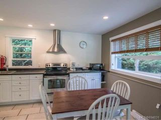 Photo 27: 1380 DUFFIELD ROAD in COBBLE HILL: ML Cobble Hill House for sale (Malahat & Area)  : MLS®# 694031