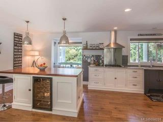 Photo 11: 1380 DUFFIELD ROAD in COBBLE HILL: ML Cobble Hill House for sale (Malahat & Area)  : MLS®# 694031