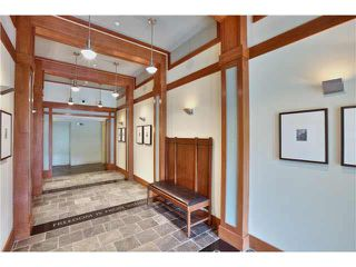 "Photo 3: 103 2338 WESTERN Parkway in Vancouver: University VW Condo for sale in ""WINSLOW COMMONS"" (Vancouver West)  : MLS®# V1113142"