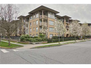 "Photo 2: 103 2338 WESTERN Parkway in Vancouver: University VW Condo for sale in ""WINSLOW COMMONS"" (Vancouver West)  : MLS®# V1113142"