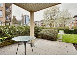 "Photo 19: 103 2338 WESTERN Parkway in Vancouver: University VW Condo for sale in ""WINSLOW COMMONS"" (Vancouver West)  : MLS®# V1113142"