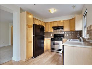 "Photo 10: 103 2338 WESTERN Parkway in Vancouver: University VW Condo for sale in ""WINSLOW COMMONS"" (Vancouver West)  : MLS®# V1113142"