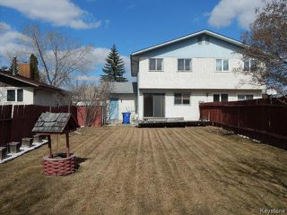 Photo 10: 371 Barker Boulevard in WINNIPEG: Charleswood Residential for sale (South Winnipeg)  : MLS®# 1506087