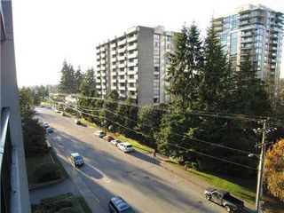 Photo 12: 504 710 SEVENTH Ave in New Westminster: Uptown NW Home for sale ()  : MLS®# V1038142