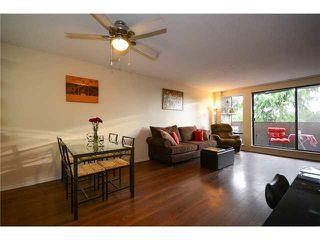 """Photo 1: 304 9300 GLENACRES Drive in Richmond: Saunders Condo for sale in """"SHARON GARDENS"""" : MLS®# V1128527"""