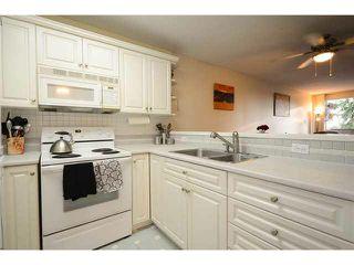 """Photo 4: 304 9300 GLENACRES Drive in Richmond: Saunders Condo for sale in """"SHARON GARDENS"""" : MLS®# V1128527"""
