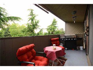 """Photo 10: 304 9300 GLENACRES Drive in Richmond: Saunders Condo for sale in """"SHARON GARDENS"""" : MLS®# V1128527"""
