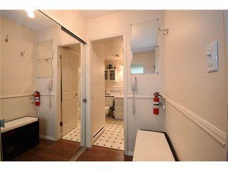 """Photo 9: 304 9300 GLENACRES Drive in Richmond: Saunders Condo for sale in """"SHARON GARDENS"""" : MLS®# V1128527"""