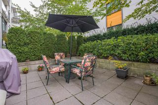 "Photo 16: 107 6018 IONA Drive in Vancouver: University VW Townhouse for sale in ""Argyll House West"" (Vancouver West)  : MLS®# R2000620"