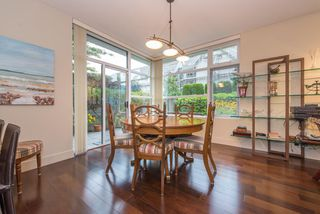 "Photo 4: 107 6018 IONA Drive in Vancouver: University VW Townhouse for sale in ""Argyll House West"" (Vancouver West)  : MLS®# R2000620"