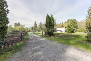 Main Photo: 12296 248 Street in Maple Ridge: Websters Corners House for sale : MLS®# R2004388