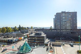 Photo 20: 907 612 SIXTH Street in NEW WEST: Uptown NW Condo for sale (New Westminster)  : MLS®# R2004900