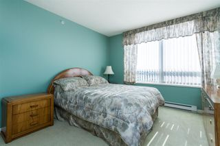 Photo 16: 907 612 SIXTH Street in NEW WEST: Uptown NW Condo for sale (New Westminster)  : MLS®# R2004900