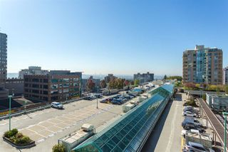 Photo 21: 907 612 SIXTH Street in NEW WEST: Uptown NW Condo for sale (New Westminster)  : MLS®# R2004900
