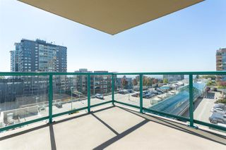 Photo 19: 907 612 SIXTH Street in NEW WEST: Uptown NW Condo for sale (New Westminster)  : MLS®# R2004900