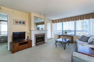 Photo 4: 907 612 SIXTH Street in NEW WEST: Uptown NW Condo for sale (New Westminster)  : MLS®# R2004900