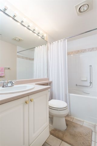 Photo 14: 907 612 SIXTH Street in NEW WEST: Uptown NW Condo for sale (New Westminster)  : MLS®# R2004900