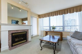 Photo 3: 907 612 SIXTH Street in NEW WEST: Uptown NW Condo for sale (New Westminster)  : MLS®# R2004900