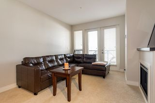 """Photo 2: 318 2970 KING GEORGE Boulevard in Surrey: Elgin Chantrell Condo for sale in """"Watermark"""" (South Surrey White Rock)  : MLS®# R2011813"""