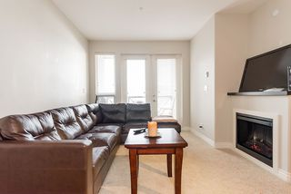 """Photo 6: 318 2970 KING GEORGE Boulevard in Surrey: Elgin Chantrell Condo for sale in """"Watermark"""" (South Surrey White Rock)  : MLS®# R2011813"""