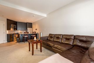 """Photo 3: 318 2970 KING GEORGE Boulevard in Surrey: Elgin Chantrell Condo for sale in """"Watermark"""" (South Surrey White Rock)  : MLS®# R2011813"""