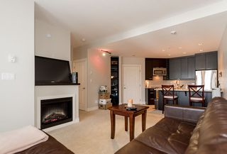 """Photo 4: 318 2970 KING GEORGE Boulevard in Surrey: Elgin Chantrell Condo for sale in """"Watermark"""" (South Surrey White Rock)  : MLS®# R2011813"""