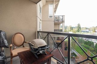 """Photo 17: 318 2970 KING GEORGE Boulevard in Surrey: Elgin Chantrell Condo for sale in """"Watermark"""" (South Surrey White Rock)  : MLS®# R2011813"""