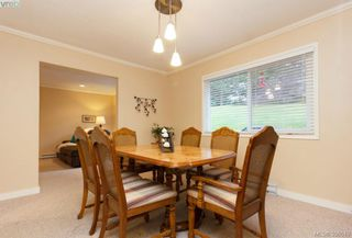 Photo 6: 9 7751 East Saanich Rd in SAANICHTON: CS Saanichton Row/Townhouse for sale (Central Saanich)  : MLS®# 718315
