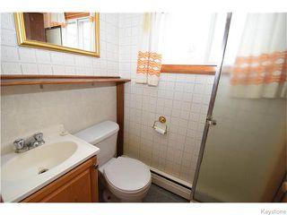Photo 9: 130 Irving Place in WINNIPEG: East Kildonan Residential for sale (North East Winnipeg)  : MLS®# 1605132