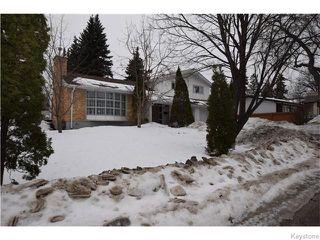 Photo 18: 130 Irving Place in WINNIPEG: East Kildonan Residential for sale (North East Winnipeg)  : MLS®# 1605132