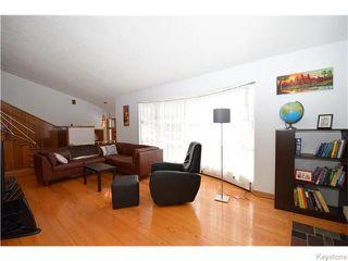 Photo 3: 130 Irving Place in WINNIPEG: East Kildonan Residential for sale (North East Winnipeg)  : MLS®# 1605132