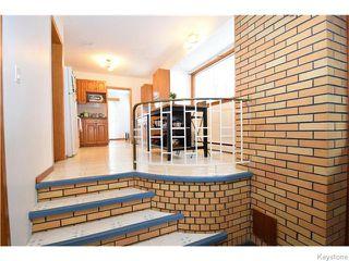 Photo 11: 130 Irving Place in WINNIPEG: East Kildonan Residential for sale (North East Winnipeg)  : MLS®# 1605132