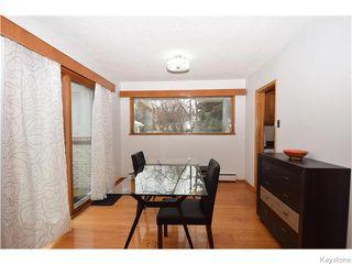 Photo 5: 130 Irving Place in WINNIPEG: East Kildonan Residential for sale (North East Winnipeg)  : MLS®# 1605132