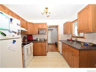 Photo 7: 130 Irving Place in WINNIPEG: East Kildonan Residential for sale (North East Winnipeg)  : MLS®# 1605132