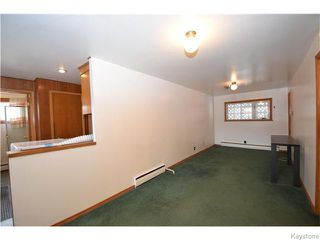 Photo 12: 130 Irving Place in WINNIPEG: East Kildonan Residential for sale (North East Winnipeg)  : MLS®# 1605132