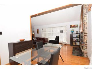 Photo 4: 130 Irving Place in WINNIPEG: East Kildonan Residential for sale (North East Winnipeg)  : MLS®# 1605132