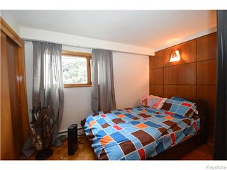 Photo 15: 130 Irving Place in WINNIPEG: East Kildonan Residential for sale (North East Winnipeg)  : MLS®# 1605132