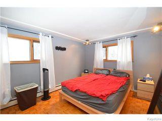 Photo 14: 130 Irving Place in WINNIPEG: East Kildonan Residential for sale (North East Winnipeg)  : MLS®# 1605132