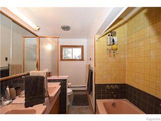 Photo 17: 130 Irving Place in WINNIPEG: East Kildonan Residential for sale (North East Winnipeg)  : MLS®# 1605132