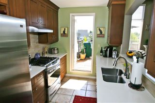 "Photo 3: 455 2175 SALAL Drive in Vancouver: Kitsilano Condo for sale in ""THE SAVONA"" (Vancouver West)  : MLS®# R2053207"