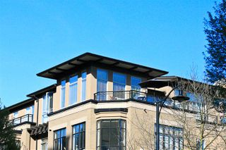 "Photo 13: 455 2175 SALAL Drive in Vancouver: Kitsilano Condo for sale in ""THE SAVONA"" (Vancouver West)  : MLS®# R2053207"