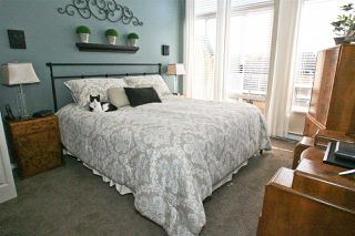 "Photo 8: 455 2175 SALAL Drive in Vancouver: Kitsilano Condo for sale in ""THE SAVONA"" (Vancouver West)  : MLS®# R2053207"